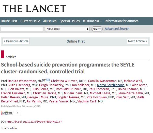 Lancet Small