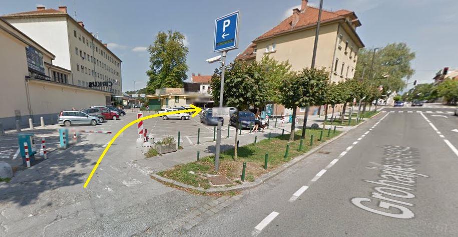 NARA Ljubljana