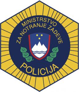 policija logotip