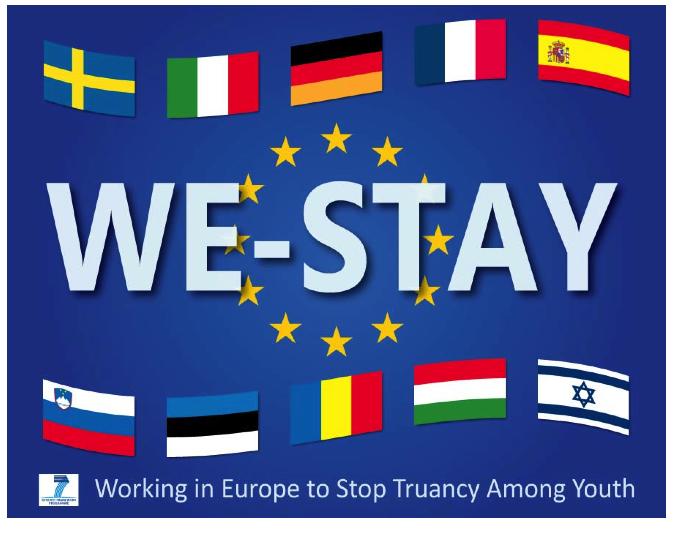 we stay logo